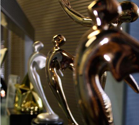 Addy Award Telly Award